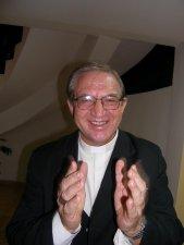 El Obispo Scalabriniano Mons. Jacir Braido, estuvo recientemente en México para participar al II Congreso Latinoamericano de la Doctrina Social de la Iglesia,  se dió tiempo para vistar nuestro seminario y dejar un mensaje a todos los JOVENES SIN FRONTERA