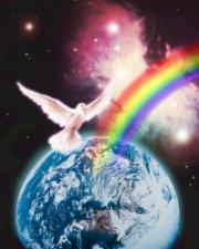 Que el Espíritu del Señor renueve la faz de la tierra.
